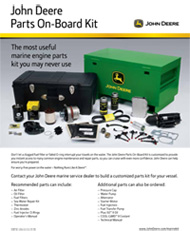 Parts On-Board Kit